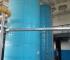 Резервуары по 50 куб. м. для  горячей воды