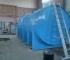 Емкость пластиковая 70 кубовая (70м3) для воды и топлива