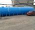 Накопительная емкость 70 м3 (70 кубов) для воды